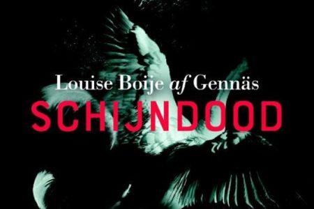 Binnenkort: Schijndood – Louise Boije af Gennäs