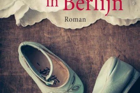 Verloren in Berlijn – Marjolijn Uitzinger