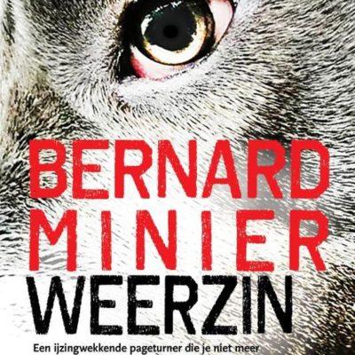 Winactie: Weerzin – Bernard Minier
