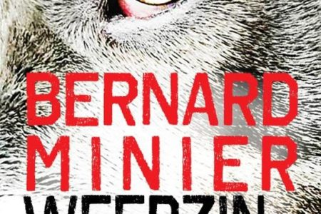 Winactie: Weerzin – Bernard Minier GESLOTEN