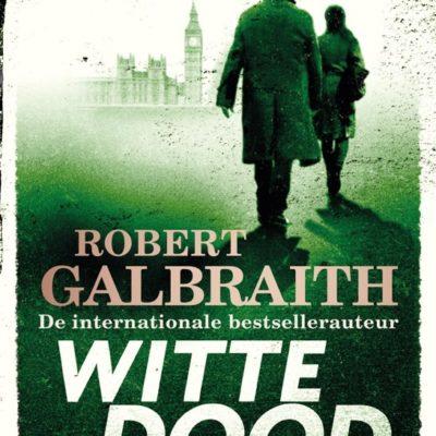 Nieuw: Witte dood – Robert Galbraith