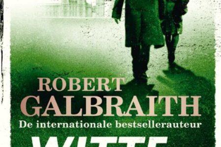 Winactie: Witte dood – Robert Galbraith GESLOTEN