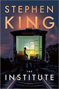 Stephen King naar Meulenhoff Boekerij