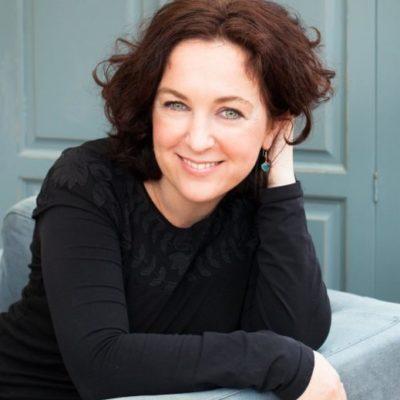 Auteur van de maand: Heleen van der Kemp over schrijven, lezen en zichzelf