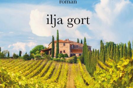 Nieuw: De druivenfluisteraar – Ilja Gort