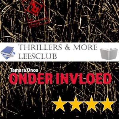T&M Leesclub: Onder invloed – Tamara Onos (deel 2)