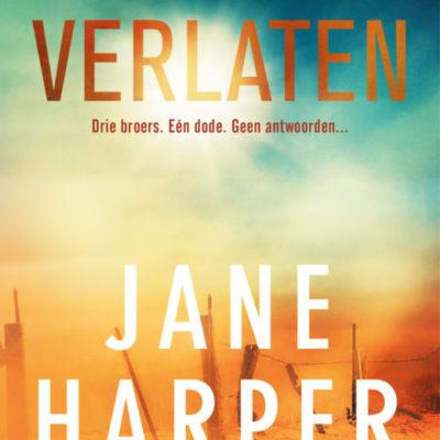 Binnenkort: Verlaten – Jane Harper