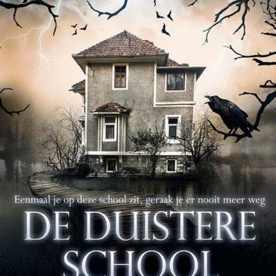 Winactie: De Duistere School – Sandra J. Paul GESLOTEN