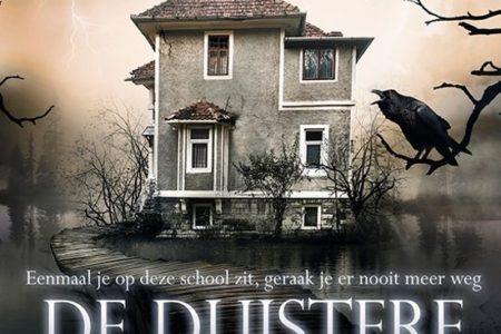 De Duistere School – Sandra J. Paul (blogtour)