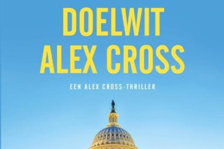 Doelwit Alex Cross – James Patterson
