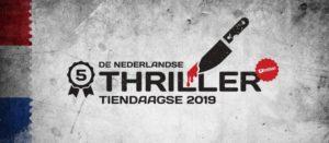 Winactie: Hebban Thriller Magazine GESLOTEN