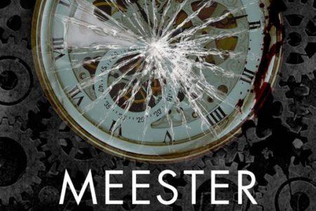 Winactie: Meester Dood – Maes & Wade GESLOTEN