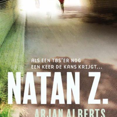 Winactie: Natan Z. – Arjan Alberts GESLOTEN