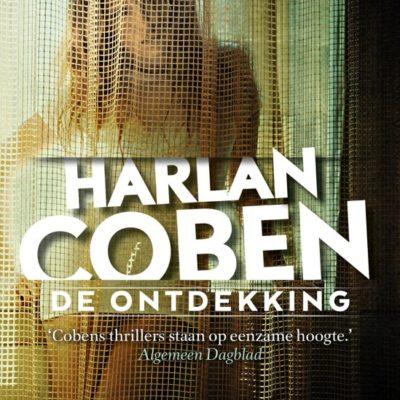De Ontdekking – Harlan Coben