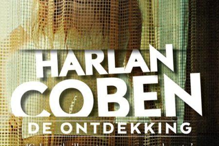 Winactie: De ontdekking – Harlan Coben GESLOTEN