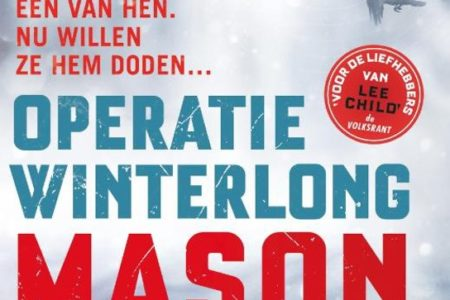 Operatie Winterlong – Mason Cross