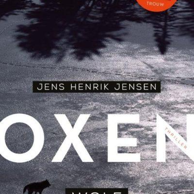Wolf – Jens Henrik Jensen