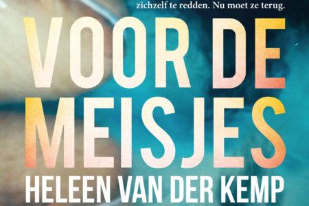 Winactie: Voor de meisjes – Heleen van der Kemp
