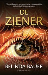 Nieuw: De ziener – Belinda Bauer