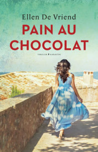 Nieuw: Pain au chocolat – Ellen De Vriend