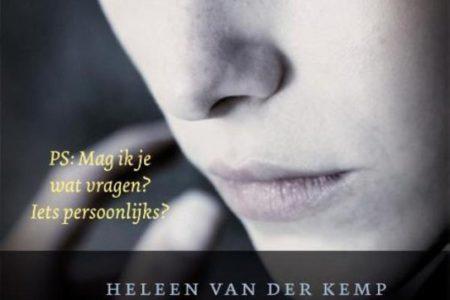 Auteur van de maand: Blond 15 – Heleen van der Kemp