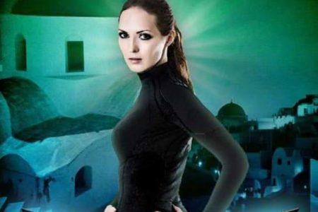 Hart van smaragd – Miranda Peters (blogtour)