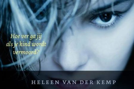 Afrekening – Heleen van der Kemp