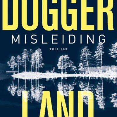 Doggerland – Misleiding – Maria Adolfsson