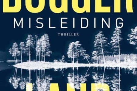 Misleiding – Maria Adolfsson