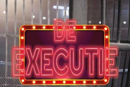 De Executie – Daniëlle Bakhuis
