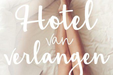 Hotel van verlangen – Tineke Beishuizen