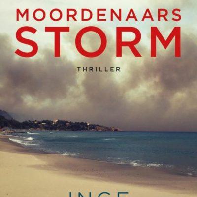 Auteur van de maand: Inge Ipenburg