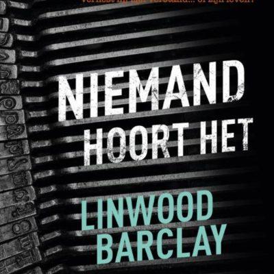 Niemand hoort het – Linwood Barclay