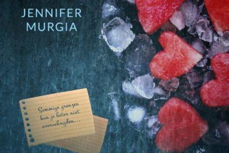 Blogtour: Niet volgens het script – Jennifer Murgia