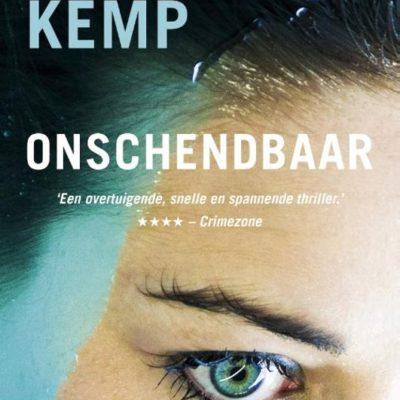 Onschendbaar – Heleen van der Kemp