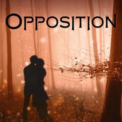 Opposition – Jennifer L. Armentrout