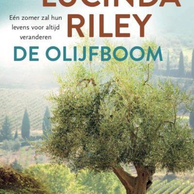 De olijfboom – Lucinda Riley