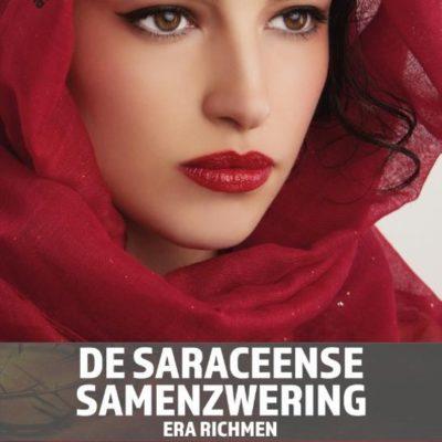 Winactie: De Saraceense Samenzwering – Era Richman