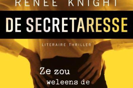 De secretaresse – Renée Knight