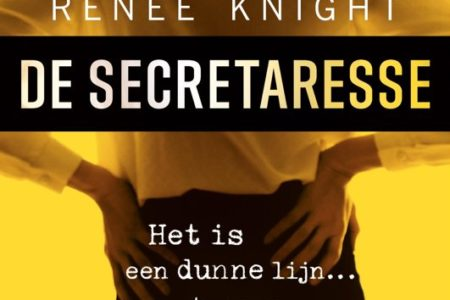 Nieuw: De secretaresse – Renee Knight