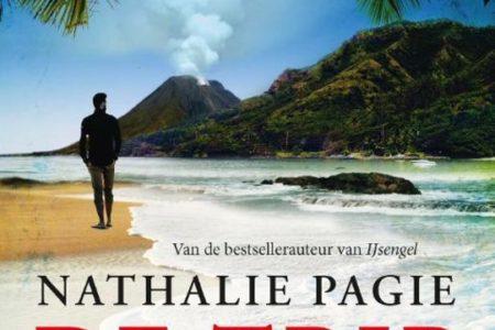 Winactie: De trip – Nathalie Pagie GESLOTEN