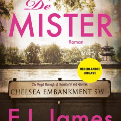 Nieuw: De Mister – E.L. James