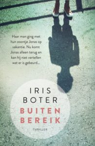 Interview: Iris Boter