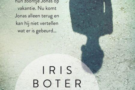 Buiten bereik – Iris Boter