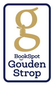 Longlist Bookspot Gouden Strop 2019