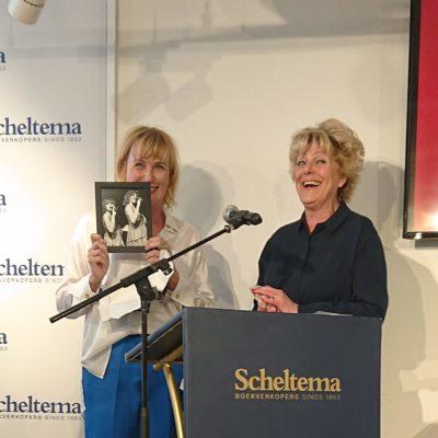 Interview: Inge Ipenburg – over schrijven & Moordenaarsstorm