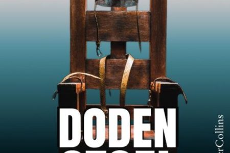 Dodenstoel – Johan Andersen