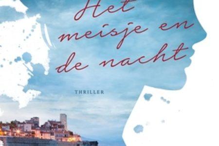 Winactie: Het meisje en de nacht – Guillaume Musso GESLOTEN