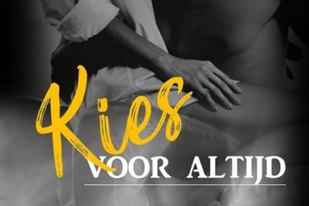 Kies voor altijd – Stefanie van Mol (blogtour)