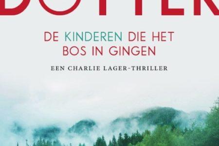 De kinderen die het bos in gingen – Lina Bengtsdotter